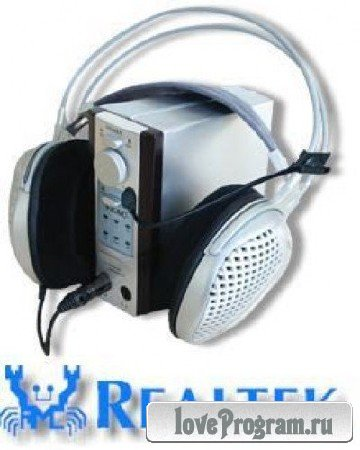 Realtek High Definition Audio Drivers 6.0.1.7427 (Unofficial Build)PC