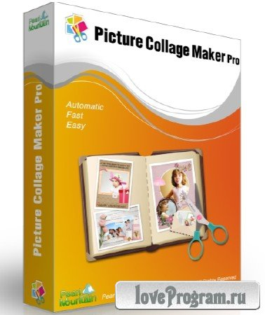 Picture Collage Maker Pro 4.1.3.3815 DC 27.01.2015