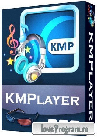 The KMPlayer 3.9.1.133 Final Portable