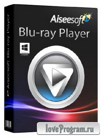 Aiseesoft Blu-ray Player 6.2.80.33023 Portable (Multi/Rus)