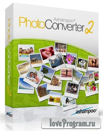Ashampoo Photo Converter 2.0.0 DC 12.02.2015