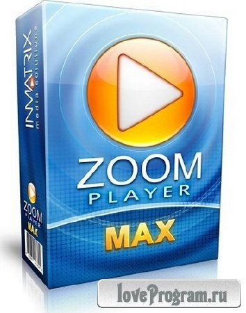Zoom Player MAX 10.0 Final Portable
