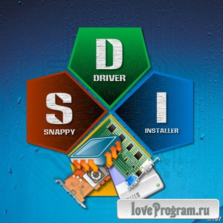 Snappy Driver Installer R167