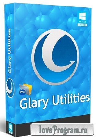 Glary Utilities Pro 5.20.0.35 Final