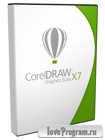 CorelDRAW Graphics Suite X7 17.4.0.887 Special Edition