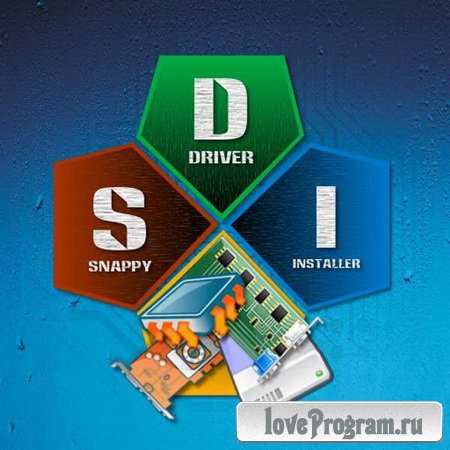 Snappy Driver Installer R169