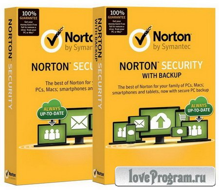 Norton Security | Norton Security with Backup 2015 22.0.2.17 Final