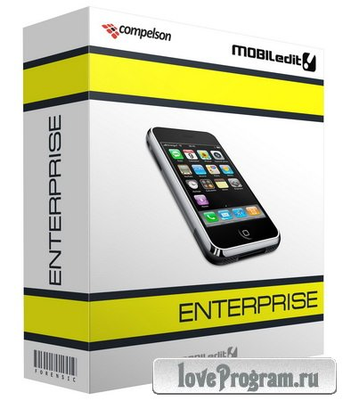 MOBILedit! Enterprise 7.8.2.6050 Final