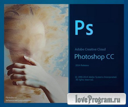 Adobe Photoshop CC 2014 15.2.2 Update 3 by m0nkrus