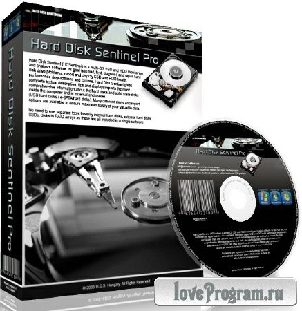 Hard Drive Inspector Professional 4.31 Build 229 + For Notebooks