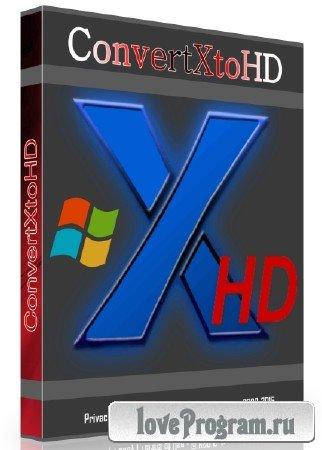 VSO ConvertXtoHD 1.0.0.43 Final