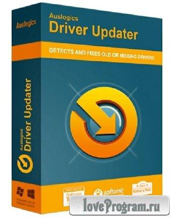 Auslogics Driver Updater 1.5.0