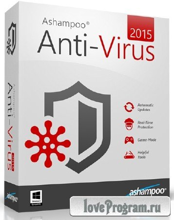 Ashampoo Anti-Virus 2015 1.2.0 DC 02.04.2015