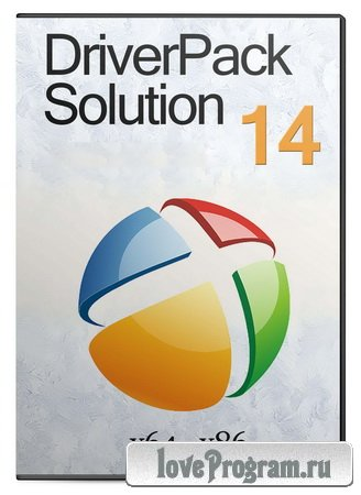DriverPack Solution 15.4 Full Edition