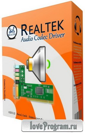 Realtek High Definition Audio Drivers 6.0.1.7482 | 6.0.1.7483 | 6.0.1.7484 | 6.0.1.7485 (Unofficial Builds)