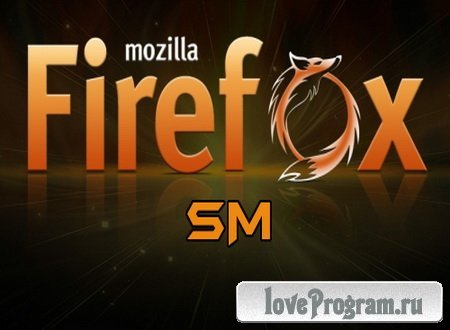 Mozilla Firefox SM 38.0 by Browsers-SM plus Portable