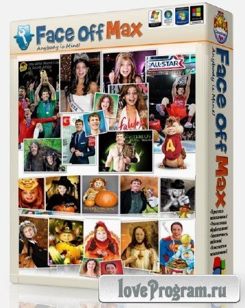 Face Off Max 3.7.0.2 Rus Portable by SamDel