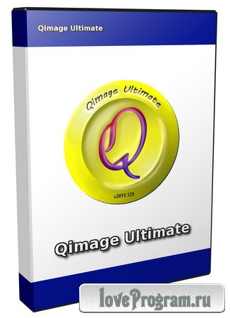 Qimage Ultimate 2015.125 Final
