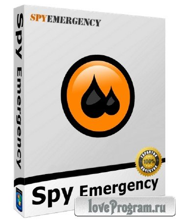 NETGATE Spy Emergency 15.0.705.0