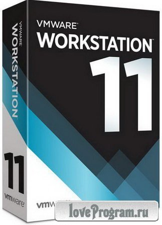 VMware Workstation 11.1.1 Build 2771112 Lite + VMware-tools 9.9.2 RePack by alexagf
