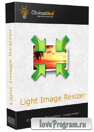 Light Image Resizer 4.7.1.1 Final