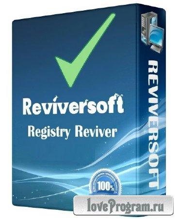 Registry Reviver 4.2.1.10