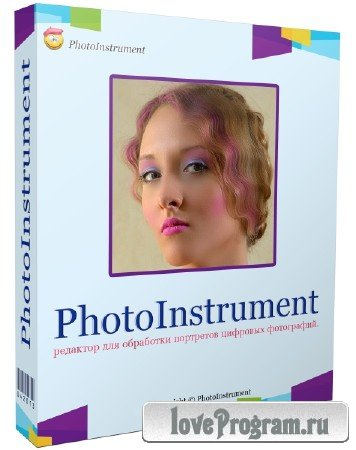 PhotoInstrument 7.4 Build 758 + Portable