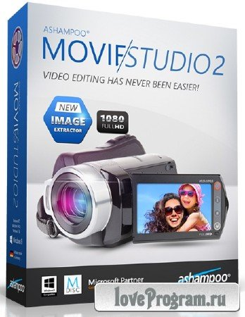 Ashampoo Movie Studio 2.0.5.7