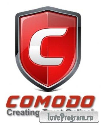 Comodo Firewall 7.0.312140.4101