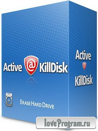 Active KillDisk Professional Suite 10.0.6.0