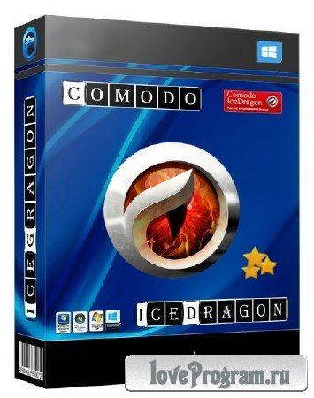 Comodo Dragon 45.6.11.385 Final