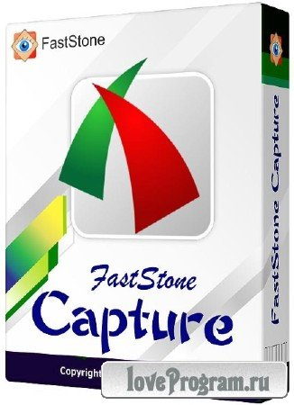 FastStone Capture 8.3 Final + Portable