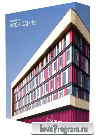 GraphiSoft ArchiCAD 19 Build 4006 Final & Add-Ons, MultiplicatorV1.19