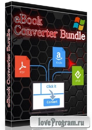 eBook Converter Bundle 3.16.1018.375