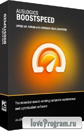 AusLogics BoostSpeed Premium v7.9.0.0 Final
