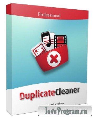 Duplicate Cleaner Pro v3.2.7 Final