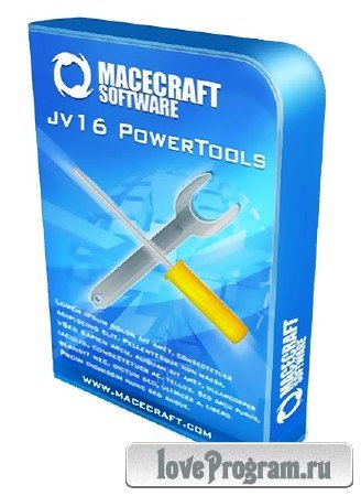 jv16 PowerTools X v4.0.0.1495 Final