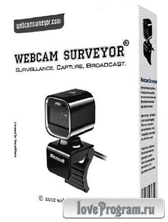 Webcam Surveyor v3.1.0 Build 980 Final