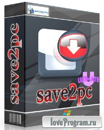 save2pc Ultimate 5.44 Build 1528 + Rus