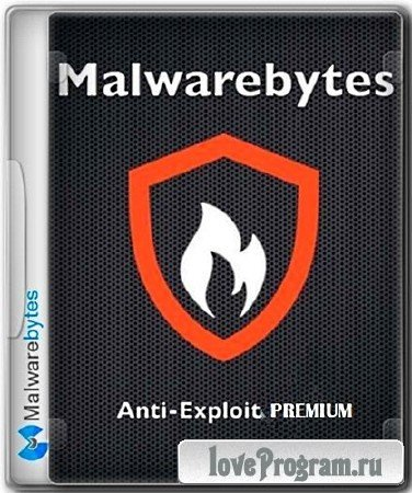 Malwarebytes Anti-Exploit Premium 1.11.1.79 Final