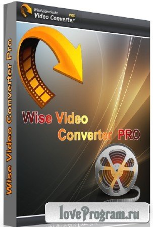 Wise Video Converter Pro 2.31.65