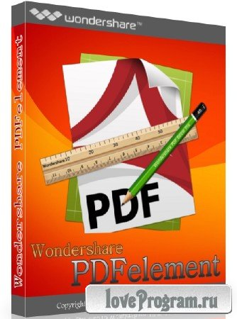 Wondershare PDFelement Pro 6.4.2.3104