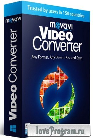 Movavi Video Converter 18.2.0 Premium Portable by SamDel