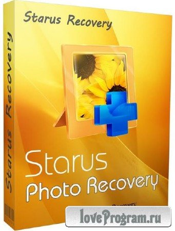 Starus Photo Recovery 4.7 Commercial / Office / Home