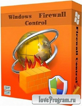 Windows Firewall Control 5.1.1.0 Final