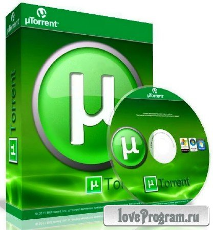 µTorrent 3.5.3 Build 44396 Stable DC 12.04.2018