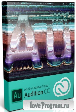 Adobe Audition CC 2018 11.1.1.3