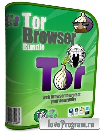 Tor Browser Bundle 7.5.4 Final Rus Portable