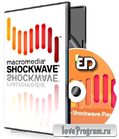 Adobe Shockwave Player 12.3.3.203 Final