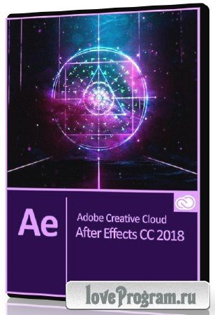 Adobe After Effects CC 2018 15.1.1 Update 3 by m0nkrus
